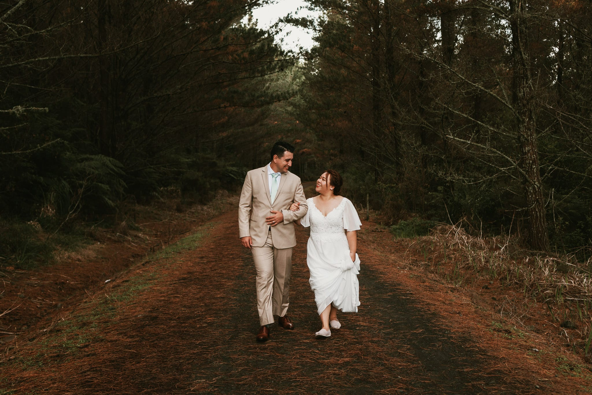 New Zealand Wedding Photographer Matt Broodryk, Anchor & Grace, Anchor & Grace